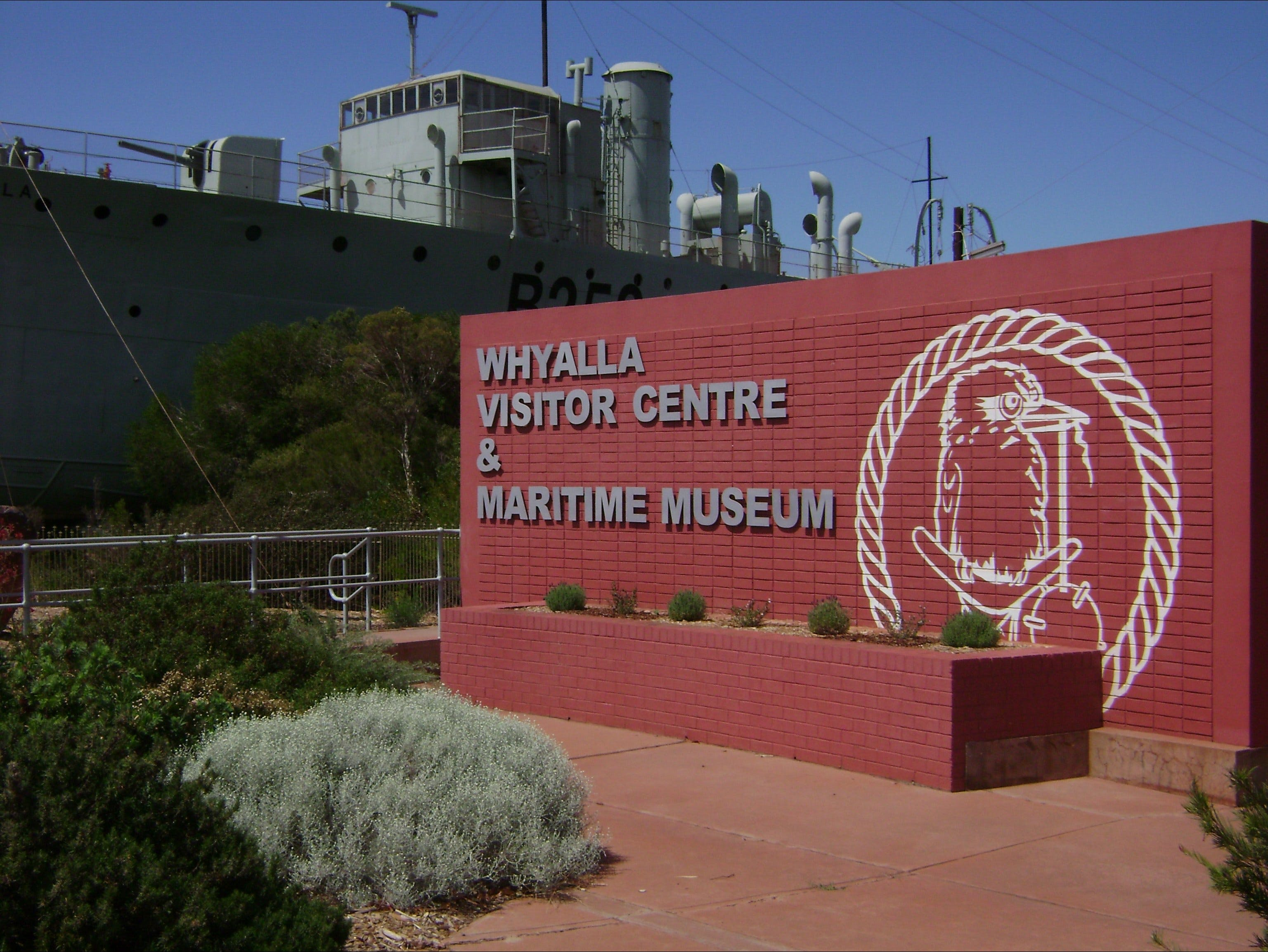 Whyalla Maritime Museum - Melbourne Tourism
