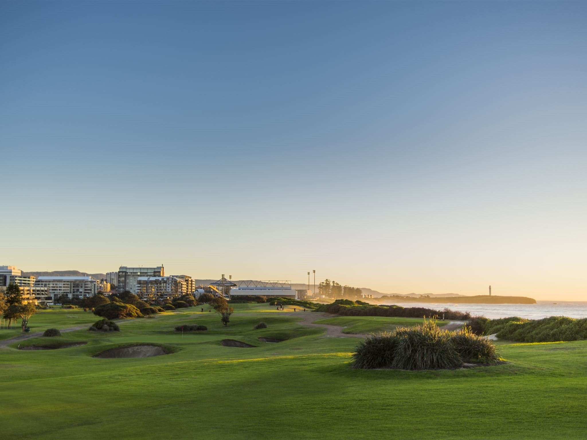Wollongong Golf Club - Melbourne Tourism