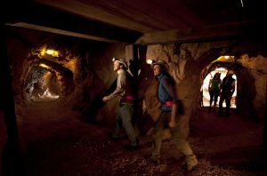 Blinman Heritage Mine - Melbourne Tourism