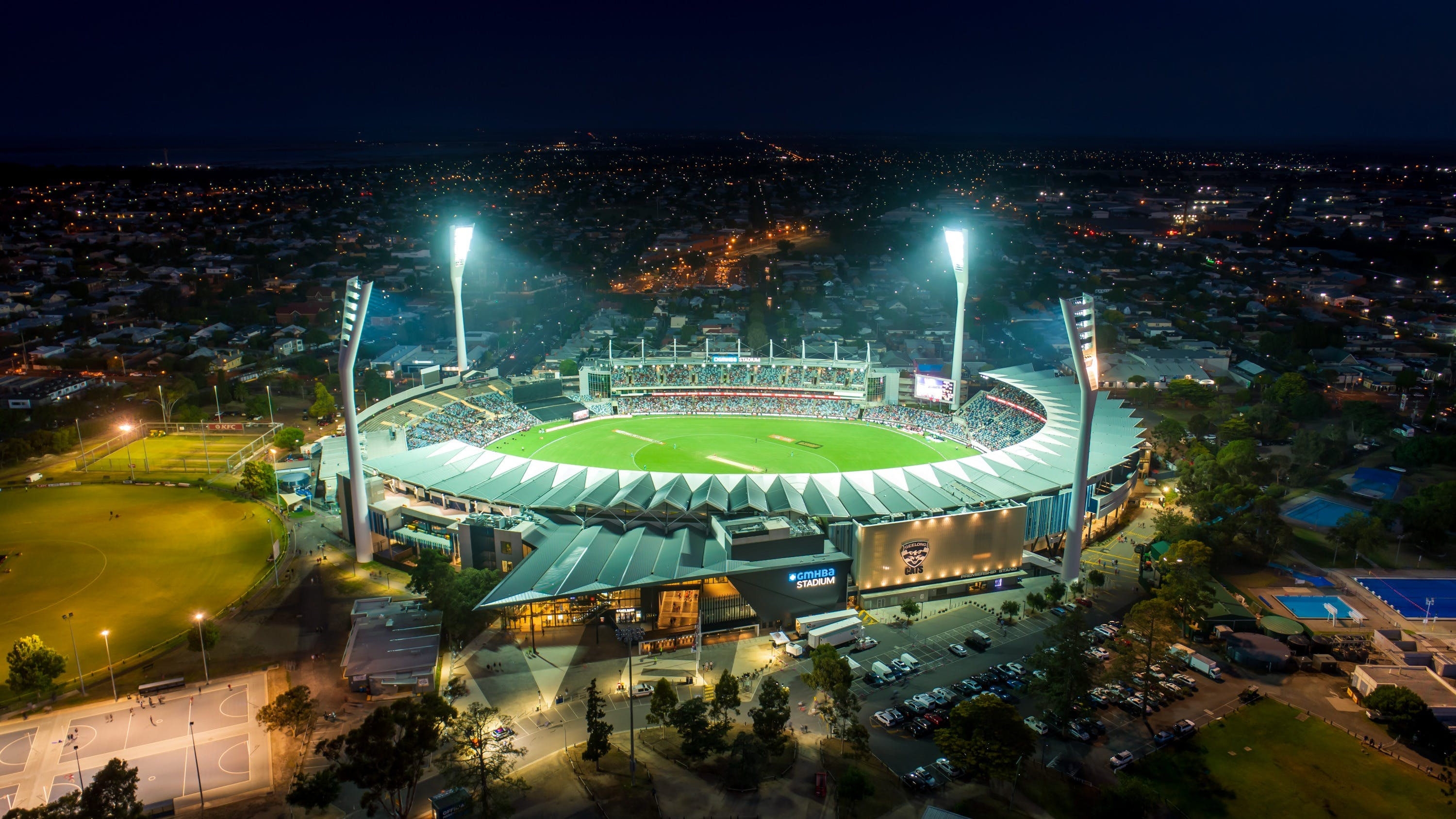 Geelong Cats - Melbourne Tourism