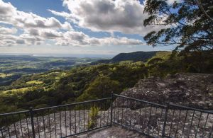 Illawarra Lookout Walking Track - Melbourne Tourism