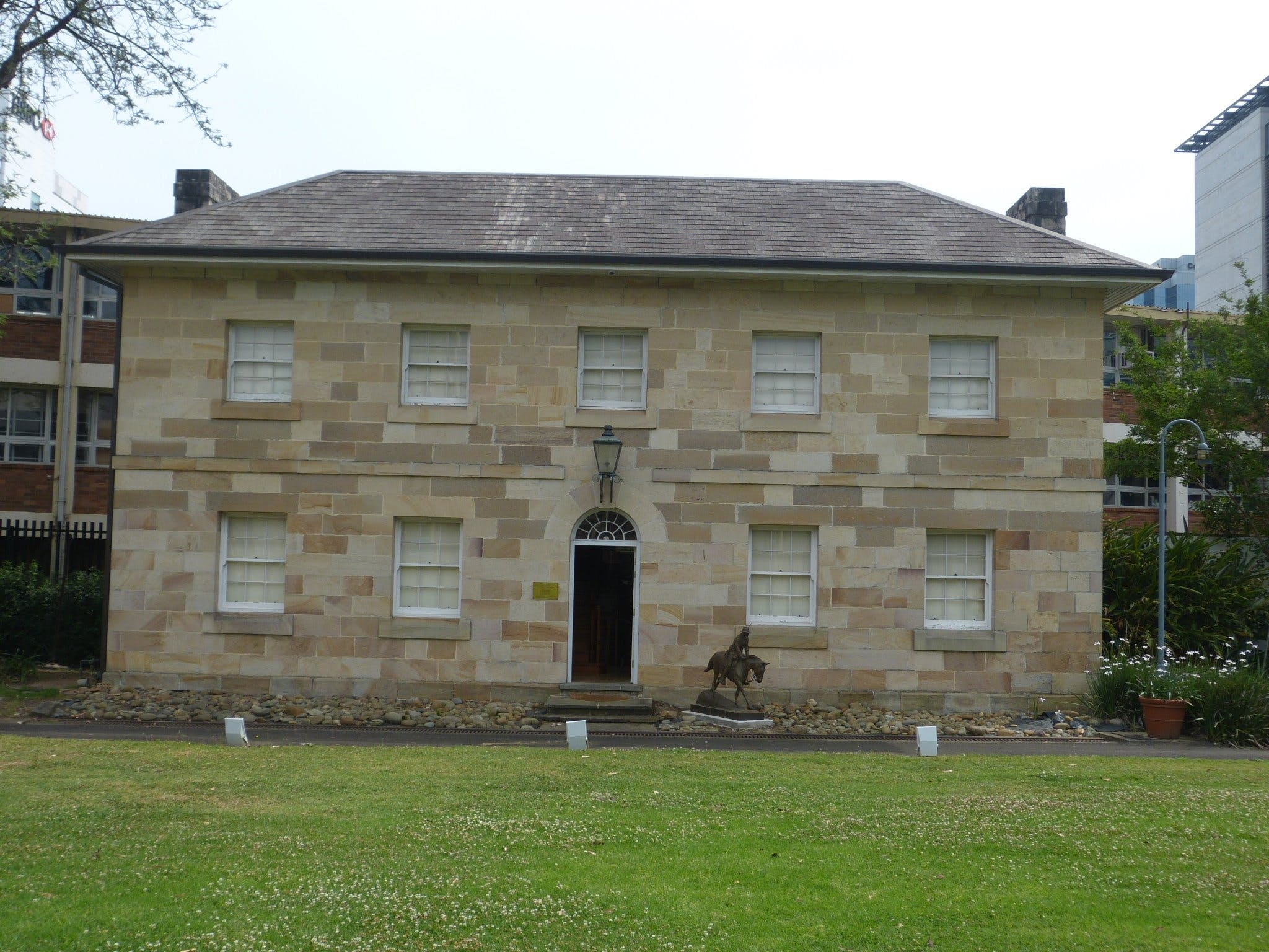 New South Wales Lancers Memorial Museum - Melbourne Tourism