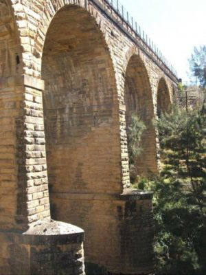 Picton Railway Viaduct - Melbourne Tourism