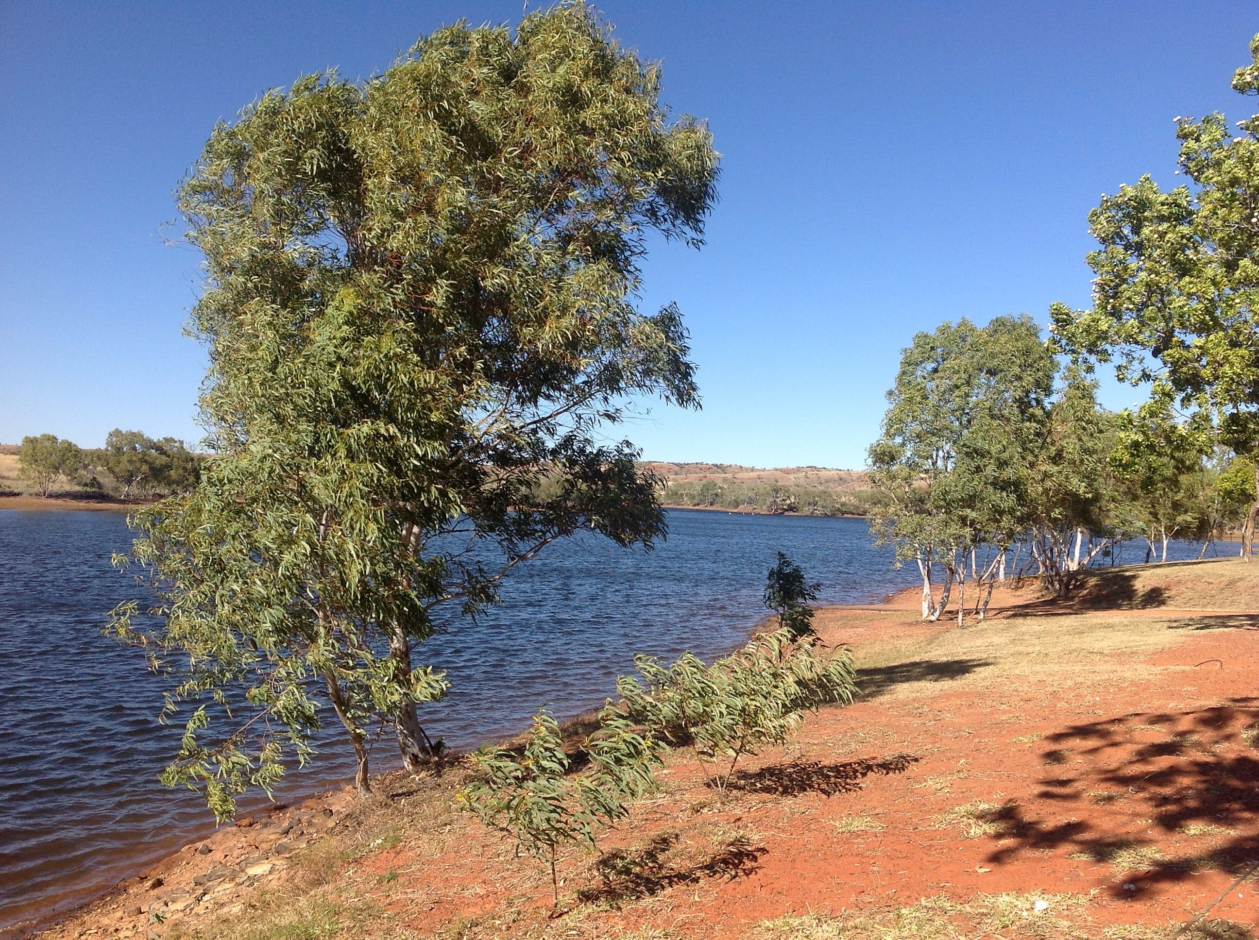 Tingkkarli/Lake Mary Ann - Melbourne Tourism