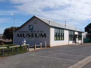Tumby Bay National Trust Museum - Melbourne Tourism