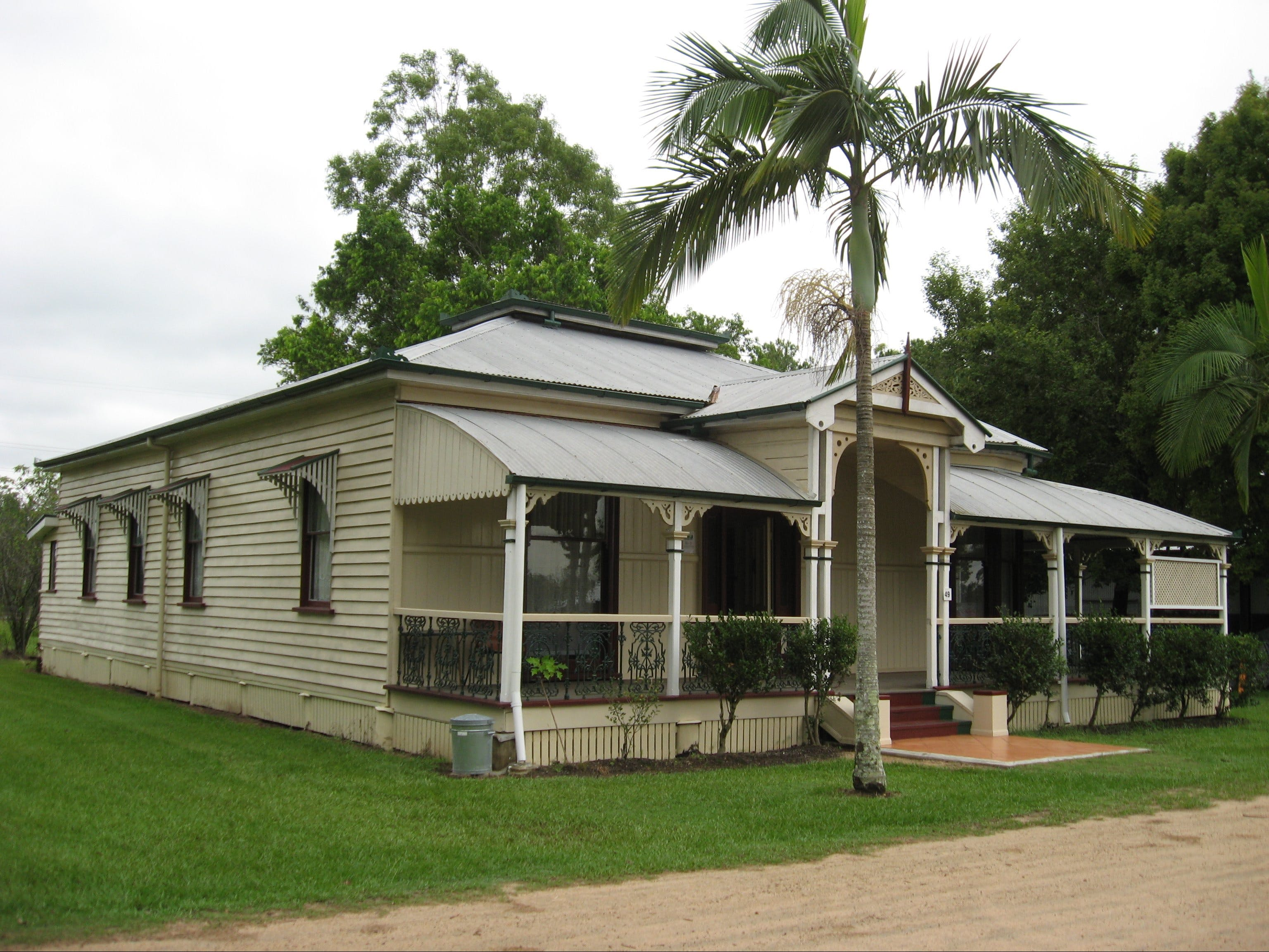 Caboolture Historical Village - Melbourne Tourism