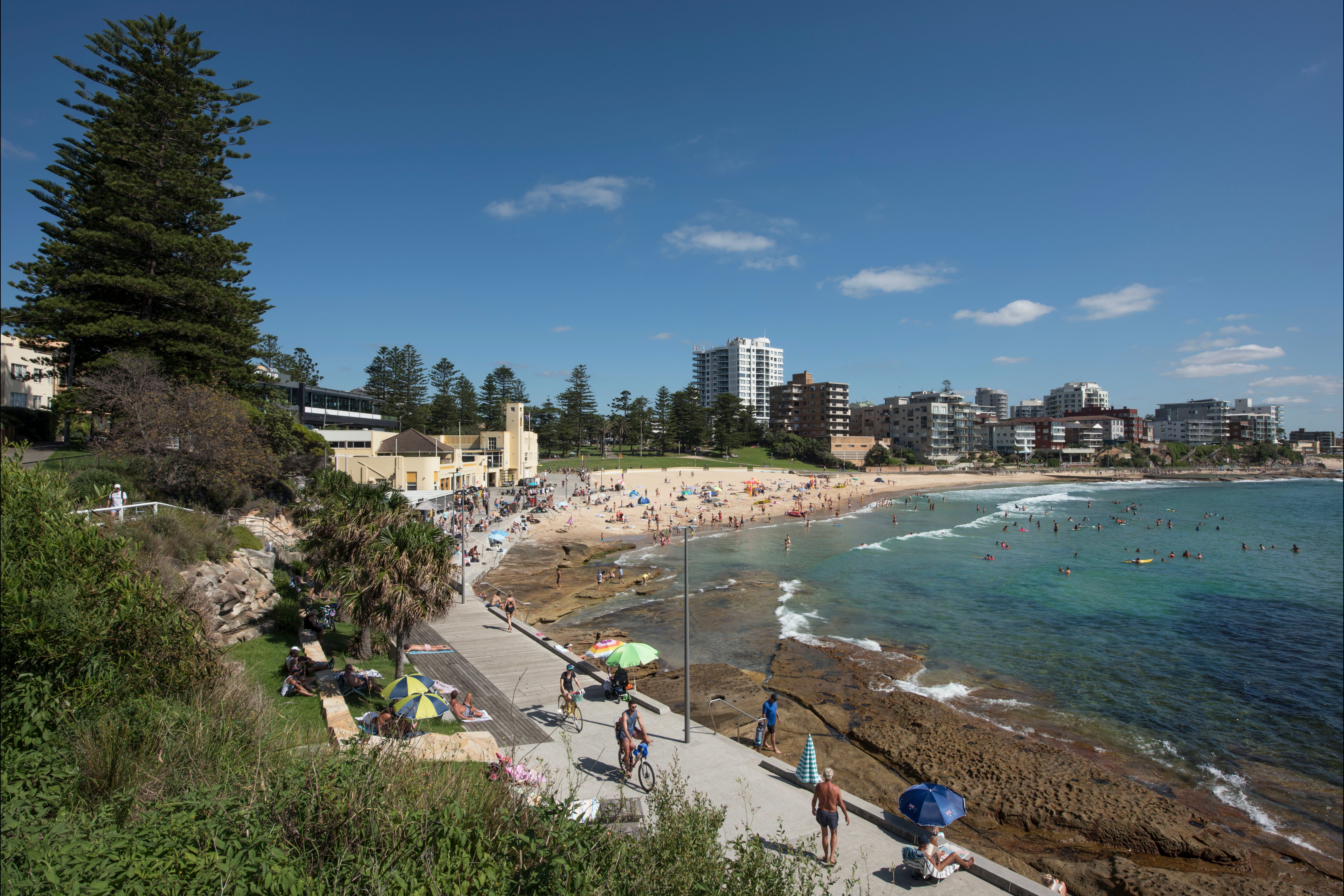 Cronulla Beach - Melbourne Tourism