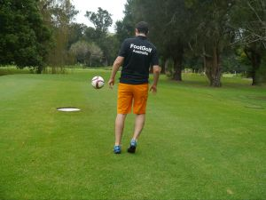 Footgolf Jamberoo - Melbourne Tourism