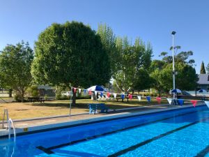 Gloucester Olympic Pool Complex - Melbourne Tourism