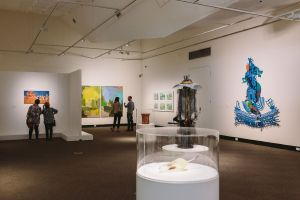 Redcliffe Art Gallery - Melbourne Tourism