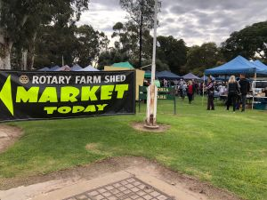 The Rotary Markets Kadina - Melbourne Tourism