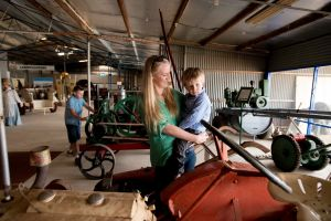 The Farm Shed Museum Kadina - Melbourne Tourism