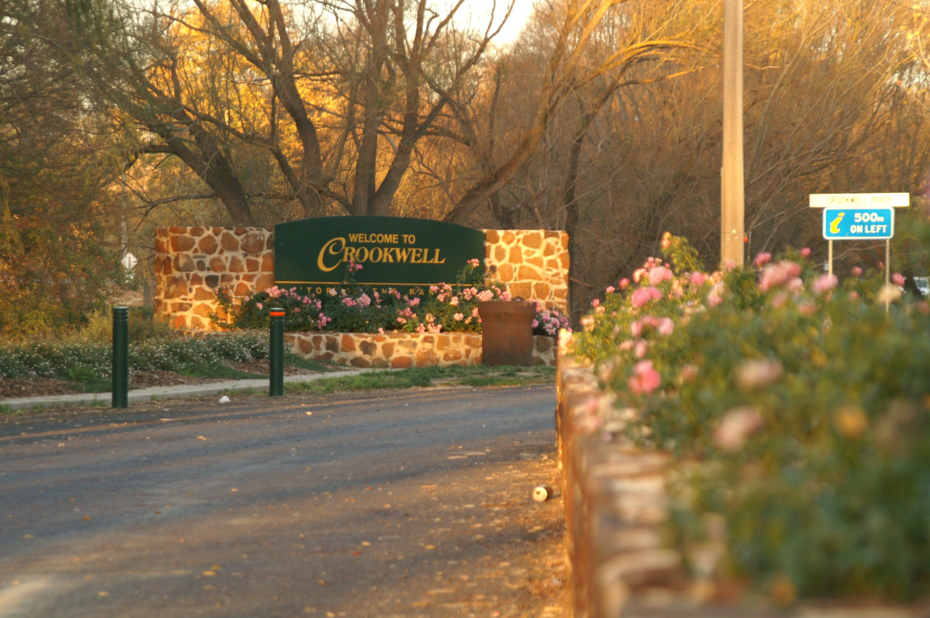 Crookwell - Melbourne Tourism
