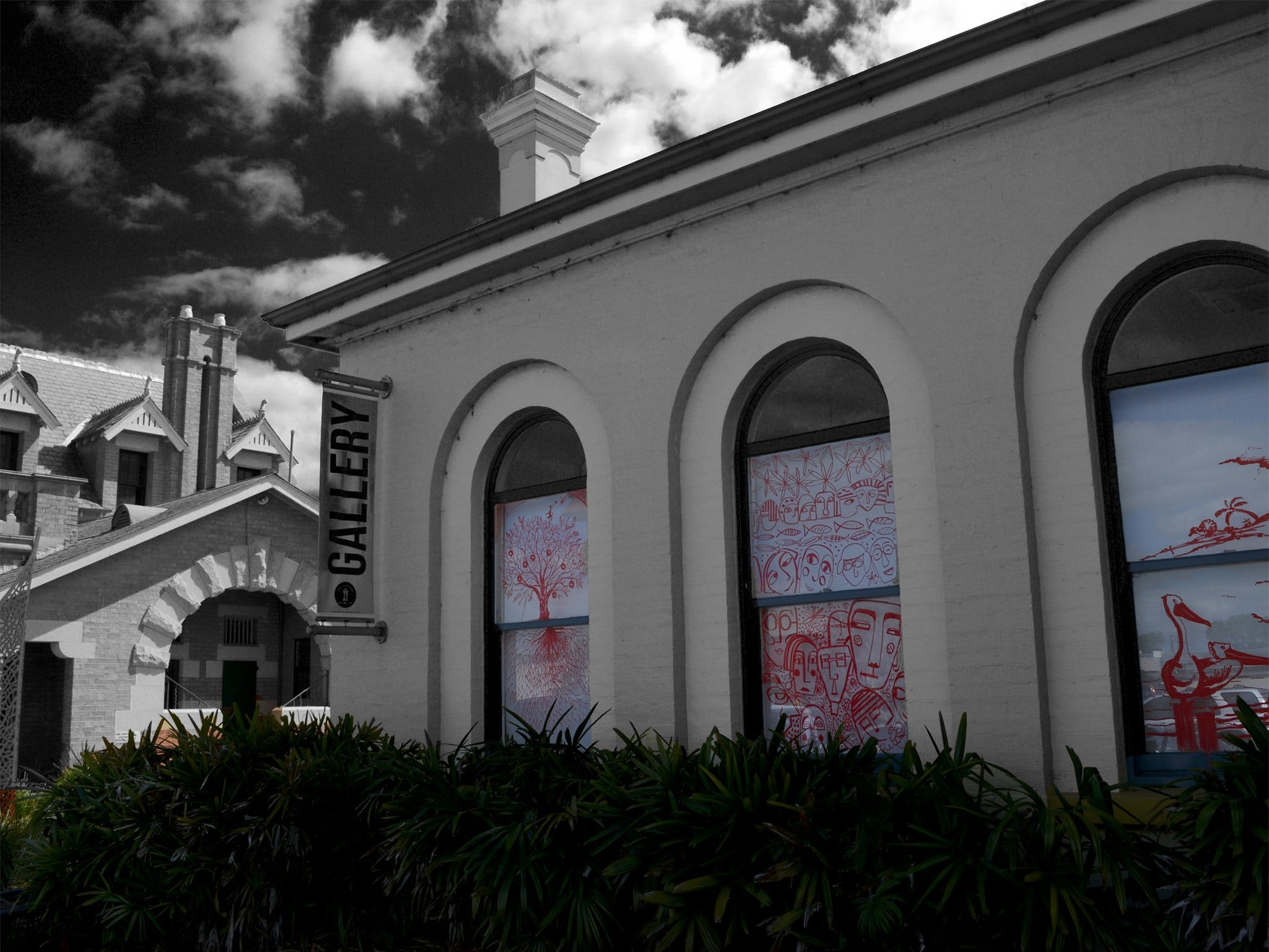 East Gippsland Art Gallery - Melbourne Tourism