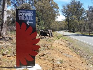 Highlands Power Trail - Melbourne Tourism