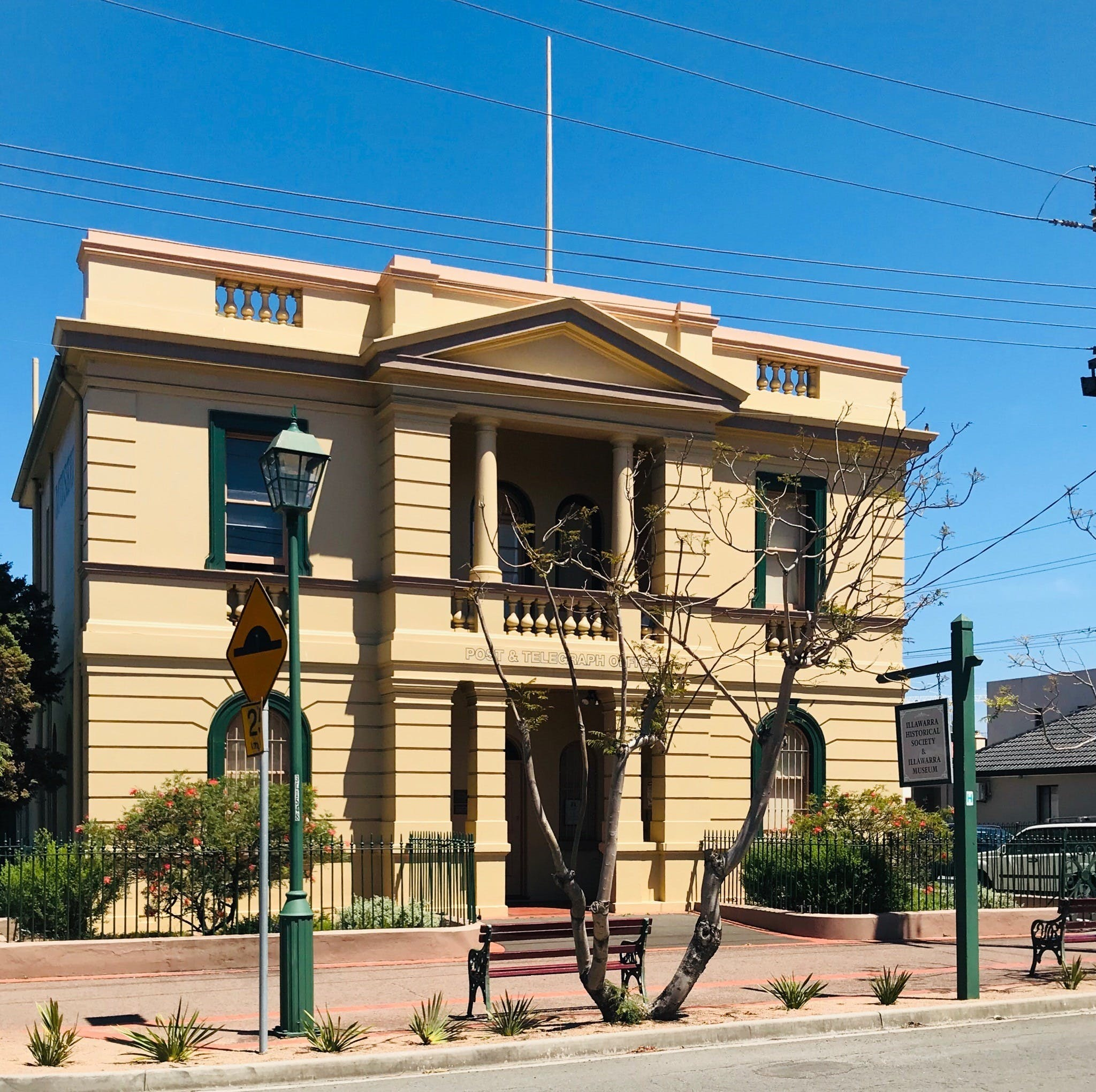 Illawarra Museum Wollongong - Melbourne Tourism
