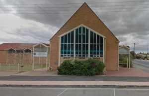 Kadina Uniting Church - Melbourne Tourism