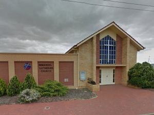 Kadina Lutheran Church - Melbourne Tourism