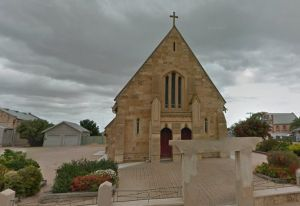 Kadina Catholic Church - Melbourne Tourism