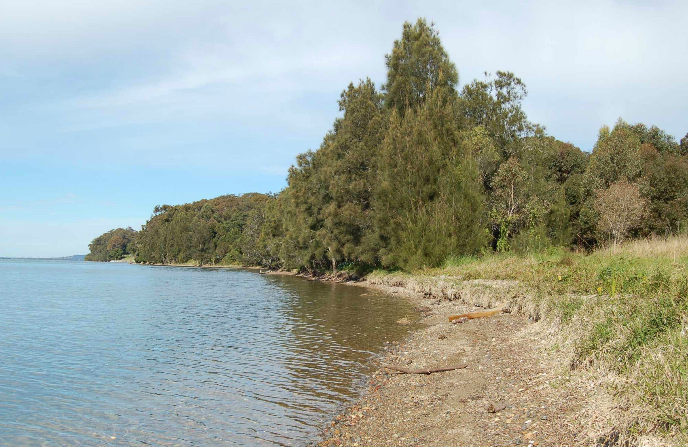 Lake Macquarie State Conservation Area - Melbourne Tourism