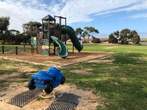 New Town Playground - Melbourne Tourism