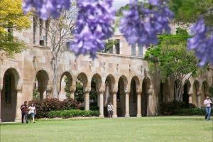The University of Queensland - Melbourne Tourism