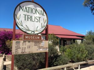 Ceduna National Trust Musuem - Melbourne Tourism