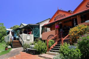 The Tilba District Heritage Areas - Melbourne Tourism