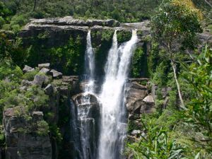 Carrington Falls - Melbourne Tourism
