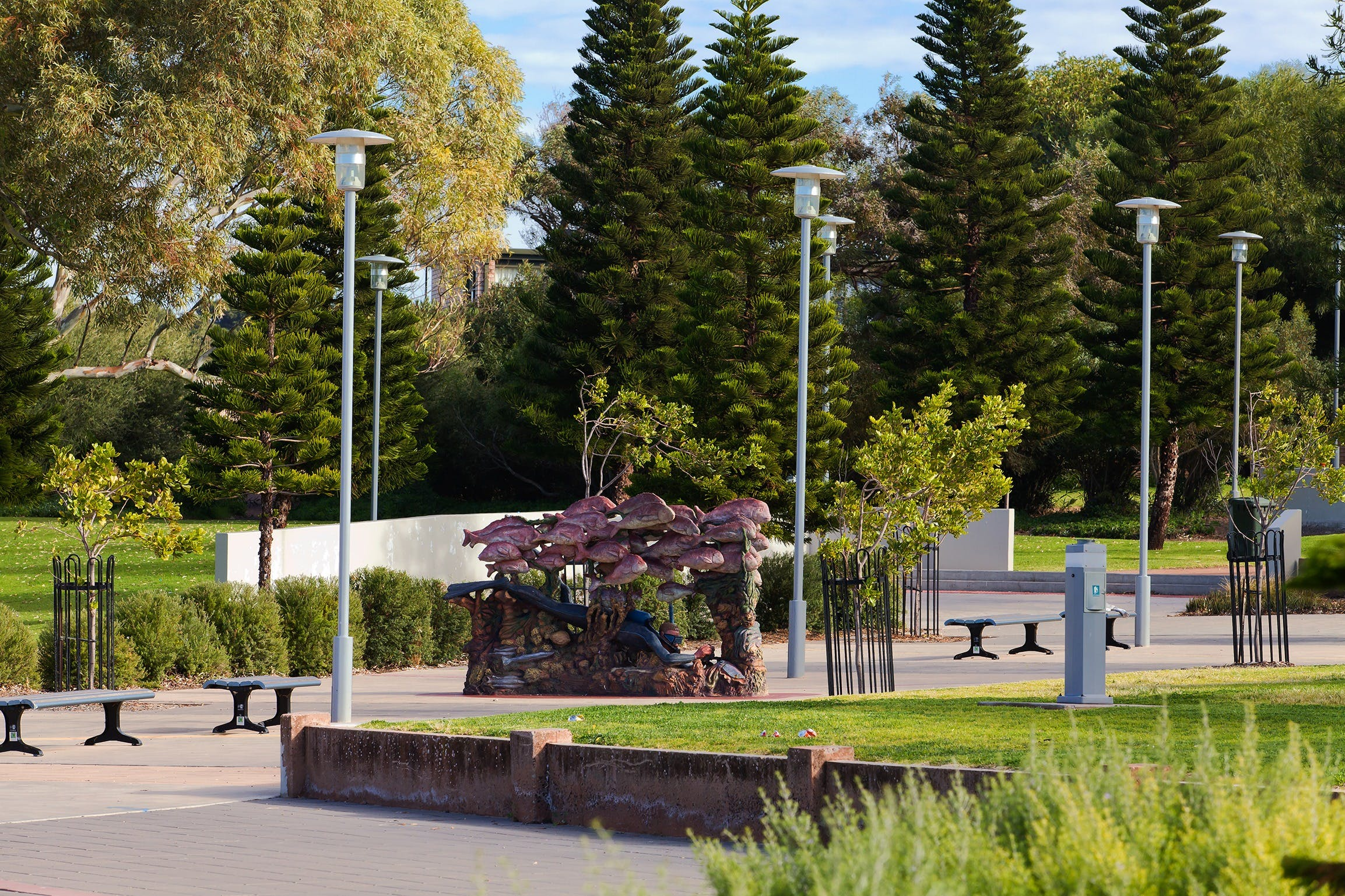 Whyalla Foreshore and Marina - Melbourne Tourism