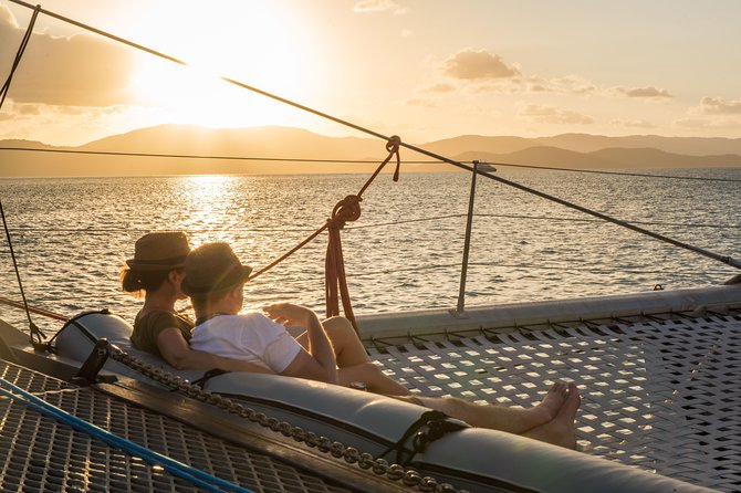 Sunset Sail In The Whitsundays - Melbourne Tourism