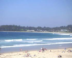 Mollymook Surf Beach - Melbourne Tourism