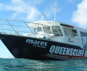 Queenscliff Dive Centre - Melbourne Tourism
