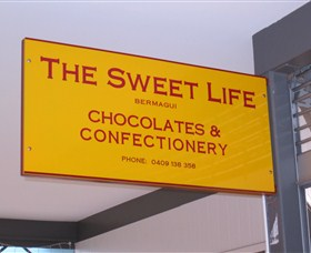 The Sweet Life Bermagui - Melbourne Tourism