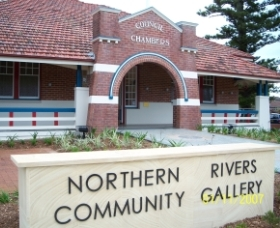 Northern Rivers Community Gallery