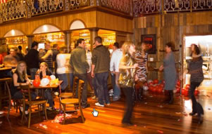 Louisiana Tavern - Melbourne Tourism
