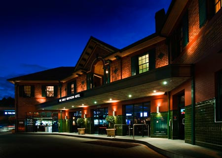 Great Northern Hotel - Melbourne Tourism