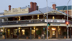 Coopers Alehouse at the Earl - Melbourne Tourism