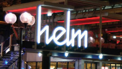 Helm Bar - Melbourne Tourism