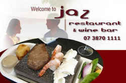 Jaz Restaurant and Wine Bar - Melbourne Tourism