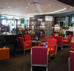 Forest Lake Hotel - Melbourne Tourism