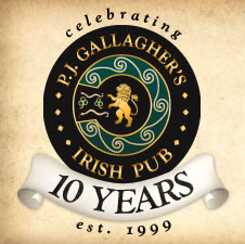 PJ Gallaghers Irish Pub - Parramatta - Melbourne Tourism