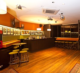 Bayview Tavern - Melbourne Tourism