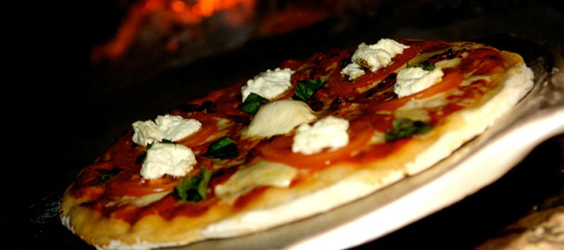 Olivo Woodfired Pizza  Pasta - Melbourne Tourism