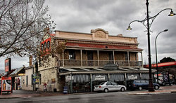 Royal Oak Hotel - Melbourne Tourism