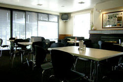 Kains Bar  Riverview Hotel - Melbourne Tourism