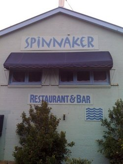 Spinnaker Restaurant and Bar - Melbourne Tourism