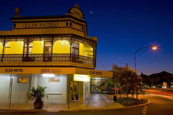 The Club Hotel - Melbourne Tourism