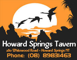 Howard Springs Tavern - Melbourne Tourism
