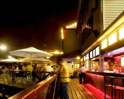 The Lucky Shag Waterfront Bar - Melbourne Tourism